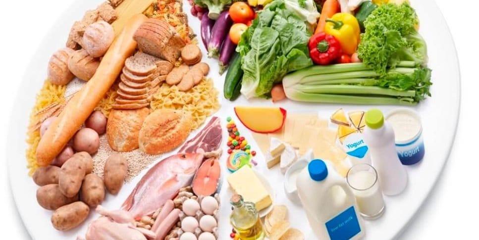 Ejemplo dieta para diabetes gestacional