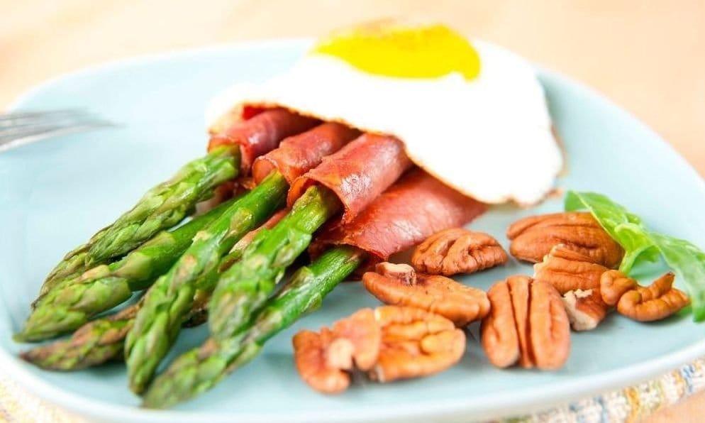 Alimentos de la dieta cetogenica ® DIETAS.ninja