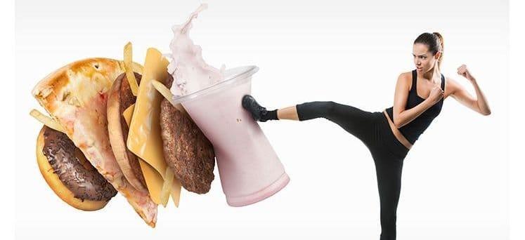 dieta disociada mujeres 50
