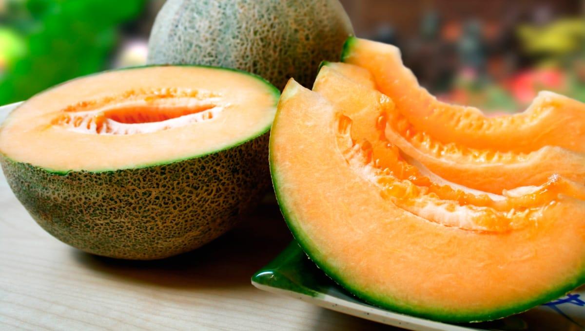 Melon dieta disociada