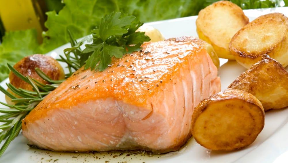 ideas de cena para combatir el colesterol malo
