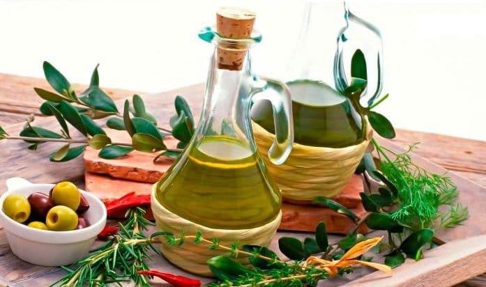 La Cocina Mediterranea | Dieta Mediterranea Dietas Ninja
