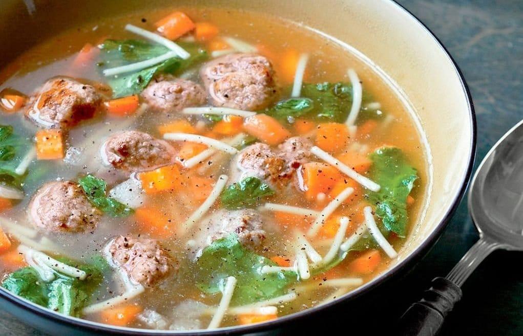 Dieta de los 7 dias sopa quema grasa