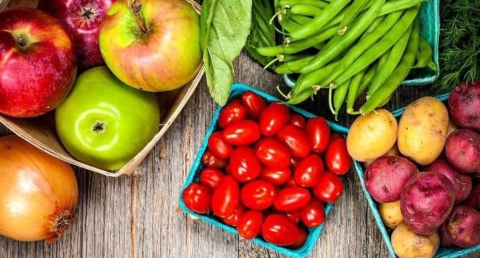 Dieta para hipertensos semanal