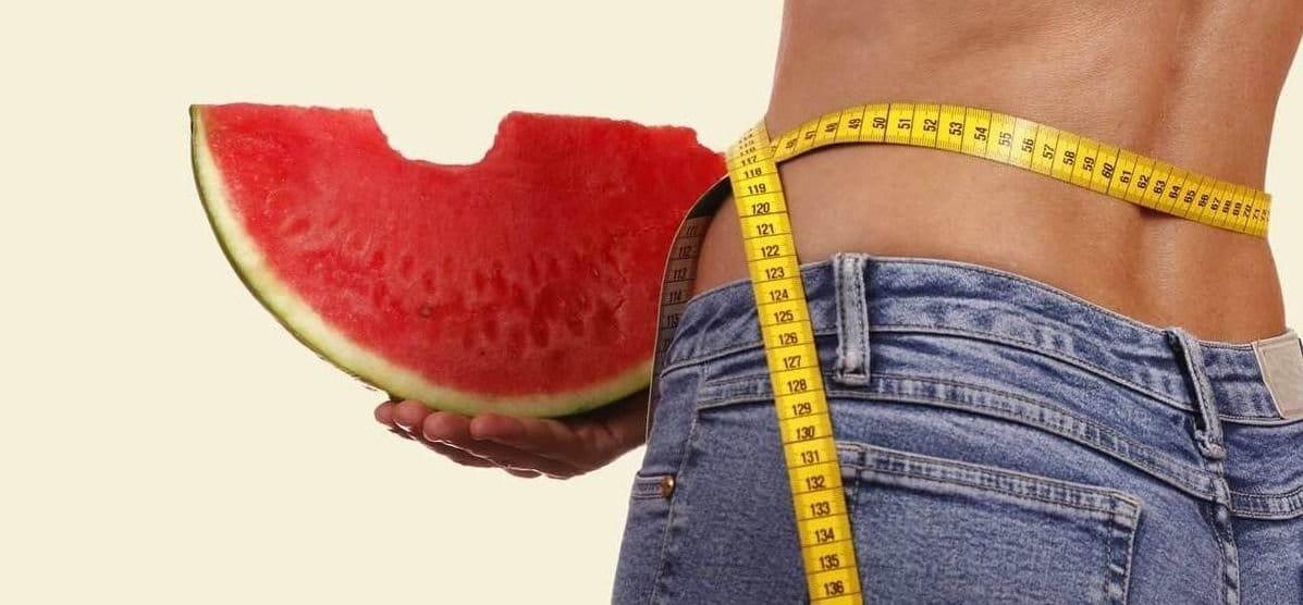 Dieta de la sandia 1 dia